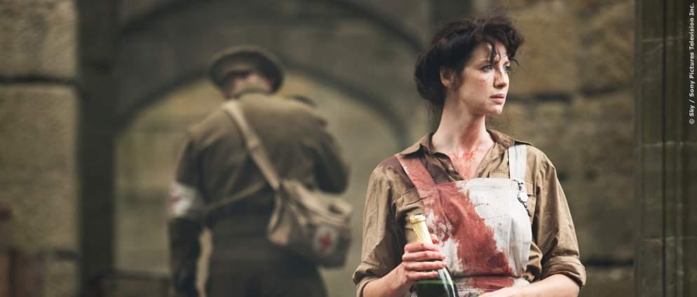 Outlander: Die komplette Serie bald im Stream