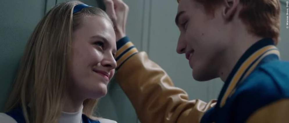 Riverdale: Wo ist Polly?