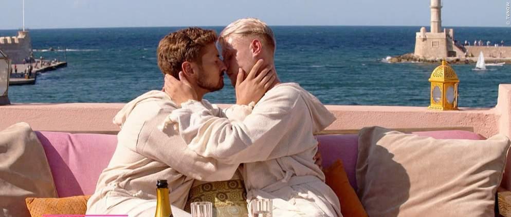 Prince Charming: Erst knutschen, dann kotzen