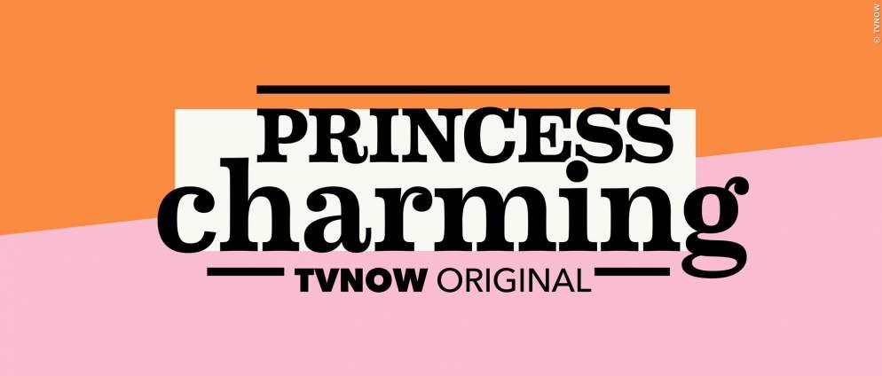 Princess Charming: Bi-Lady sucht nach der großen Liebe