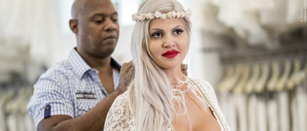 Promi Shopping Queen mit Sophia Vegas