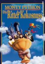 Monty Python: Die Ritter Der Kokosnuß