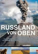 Russland Von Oben