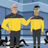 Star Trek: Lower Decks Trailer und Filminfos
