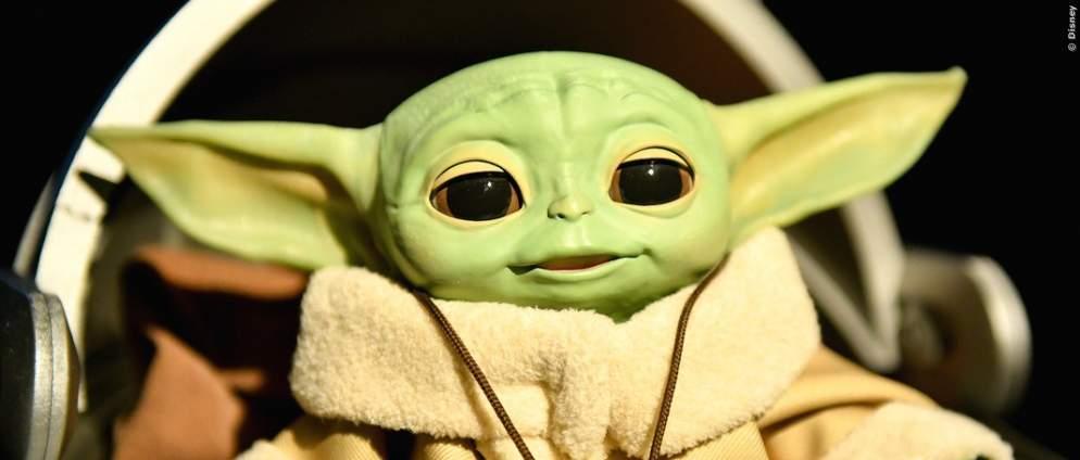 Star Wars: Neue Fan-Produkte vorgestellt