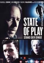 State Of Play - Stand Der Dinge Film Trailer
