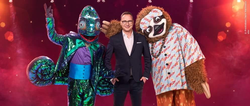 The Masked Singer: Show pausiert wegen Corona