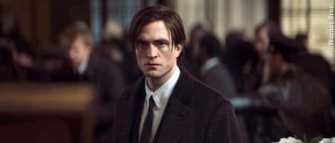"""""""The Batman"""": Robert Pattinson hat erste Ausschnitte aus dem Film gesehen und ist begeistert - News 2021"""