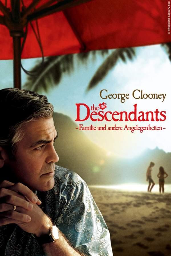 The Descendants Trailer - Familie Und Andere Angelegenheiten