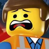 The Lego Movie Trailer