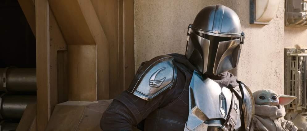 The Mandalorian Staffel 3 kommt wohl erst 2022