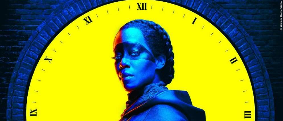 Watchmen Serie: Kritik
