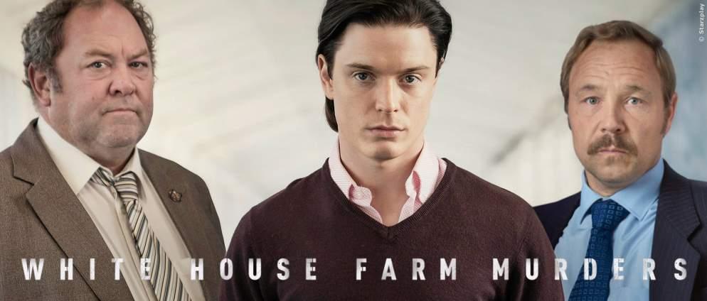 White House Farm Murders: Neue True-Crime-Serie