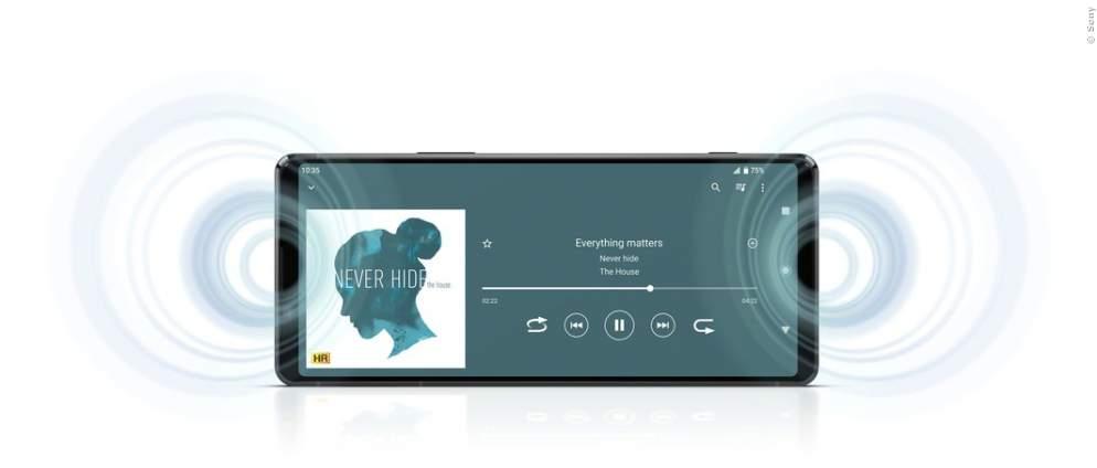 Sony stellt neue Xperia Smartphones vor