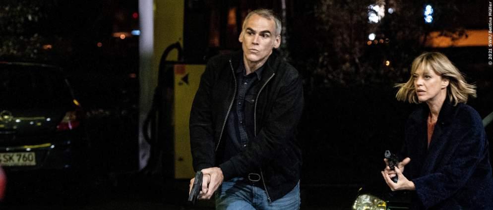 "Tatort-Check: ""Blind Date"" im FUFIS Podcast"