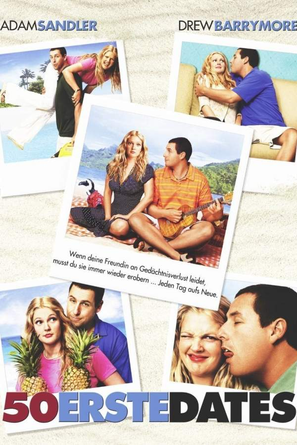 50 erste Dates - Film 2004