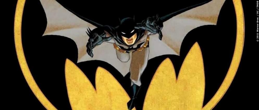 Batman: DCU Kult-Film kommt verbessert zurück