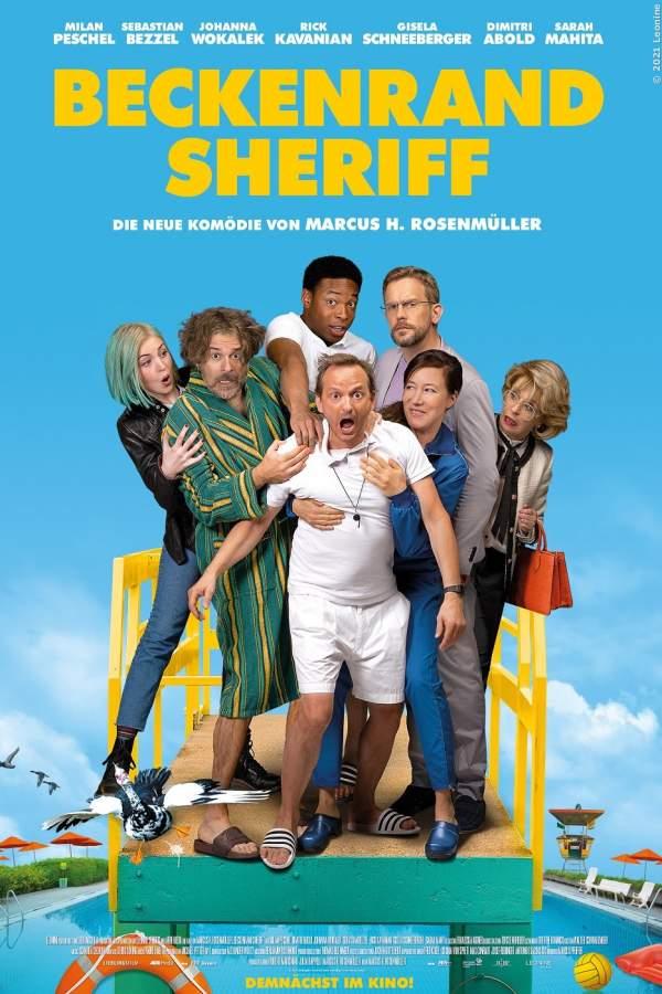 Beckenrand Sheriff - Film 2021