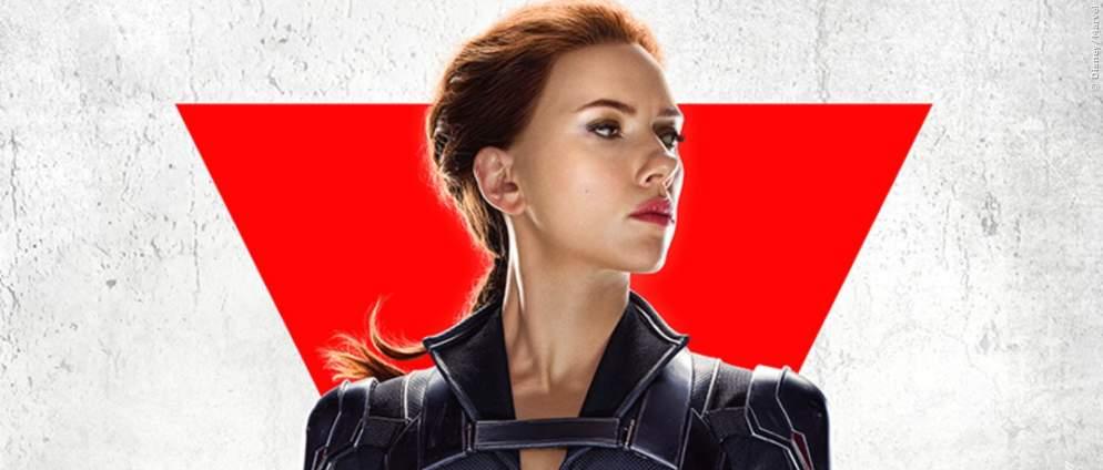 Black Widow Kritiken: So gut ist der neue Marvel-Film