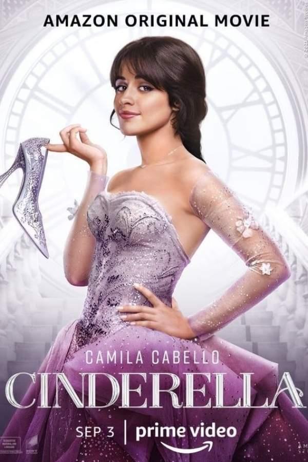 Cinderella - Film 2021