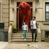 Clifford - Der große Rote Hund - Film 2021
