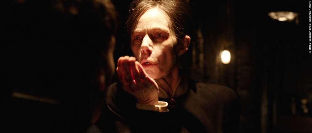 Conjuring 3 - Im Bann des Teufels