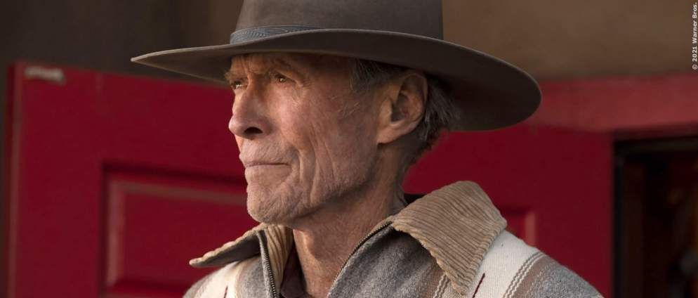"""Clint Eastwood meldet sich mit """"Cry Macho"""" zurück"""