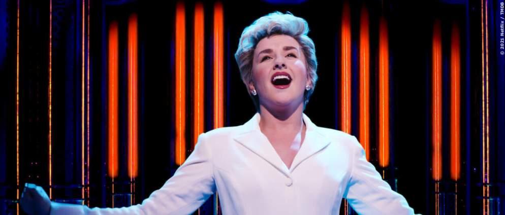 Schräg: Netflix zeigt Musical über Prinzessin Diana