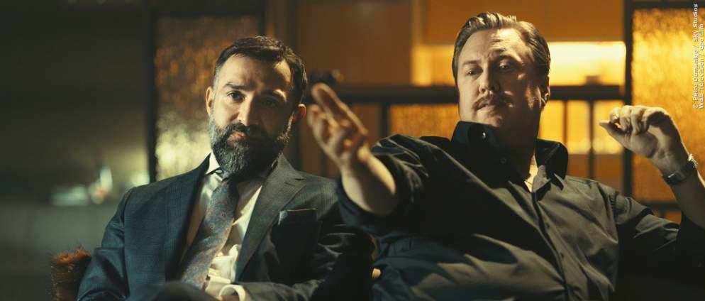 """""""Die Ibiza Affäre"""" - Erster Trailer und Startdatum"""