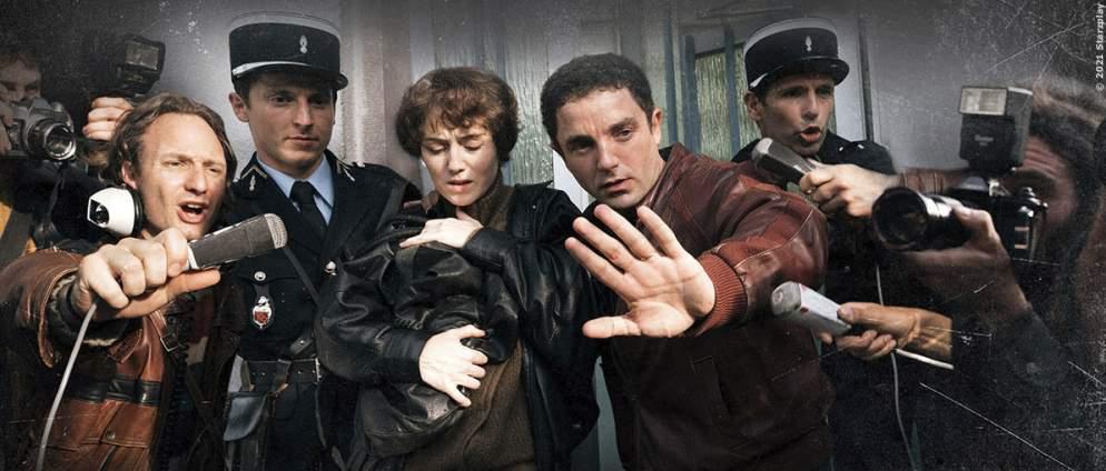 """True-Crime: """"Eine französische Mordsache"""""""