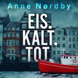"""Eis. Kalt. Tot."" - Unser Hörbuchtipp - FUFIS Podcast"