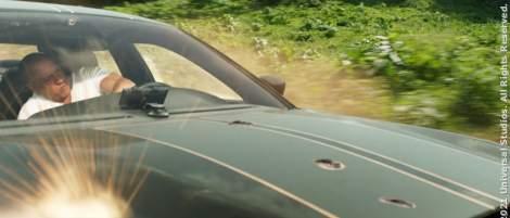 """Die neuen, irren Autos in """"Fast & Furious 9"""" - News 2021"""