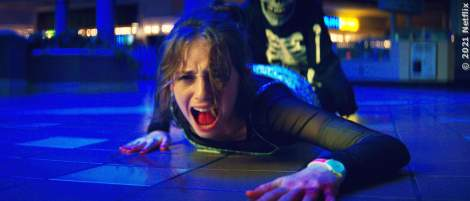 Kommt ein MCU für Horror-Fans bei Netflix? - News 2021