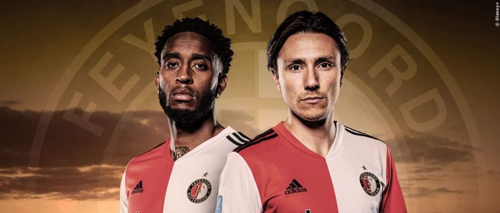 Das eine Wort: Feyenoord