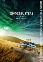 Ghostbusters: Legacy - Neuer Kino-Termin
