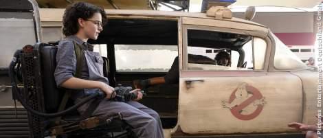 """""""Ghostbusters: Legacy"""" Kritik: So gut ist der neue Film wirklich - News 2021"""