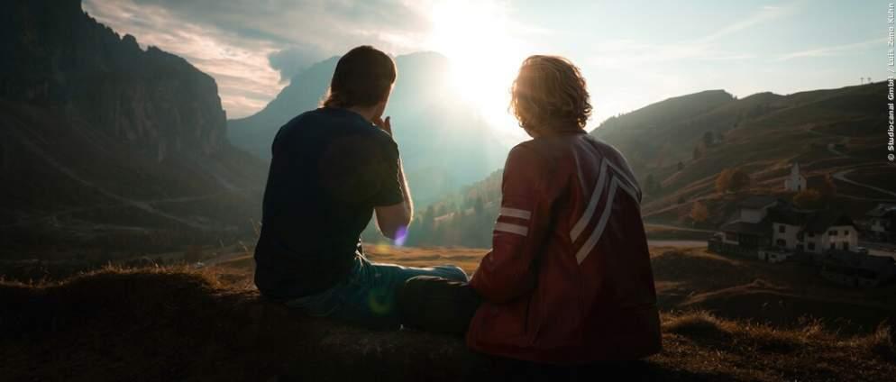 """Freundschaft ist alles! Der Trailer zu""""Hannes"""""""