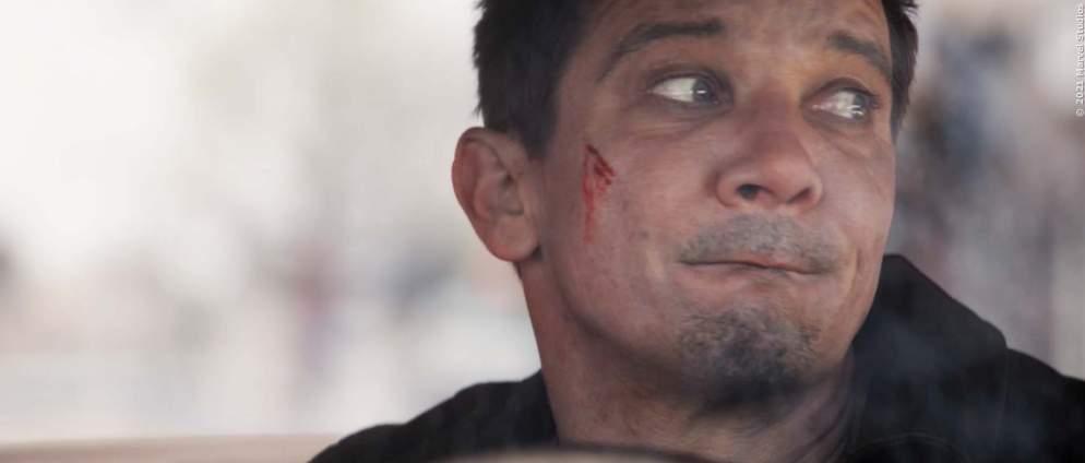 """""""Hawkeye"""" ganz verlegen im neuen Trailer"""
