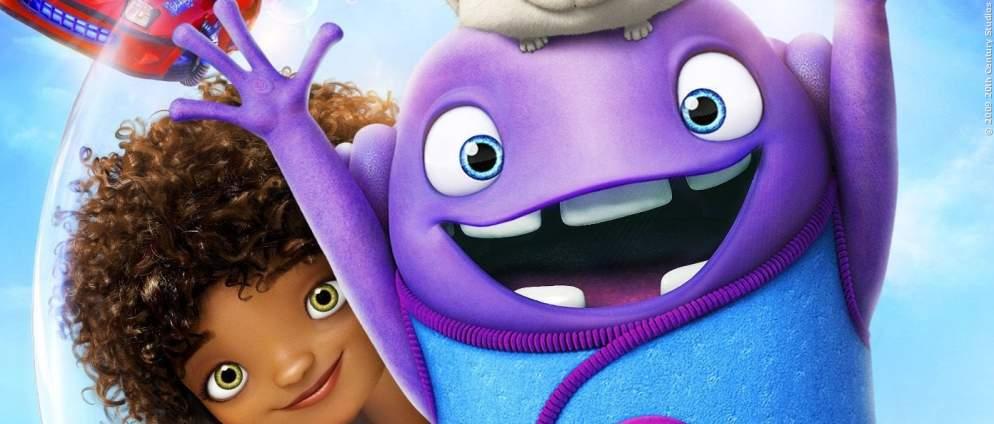 Gute Filme für Kinder bei Netflix