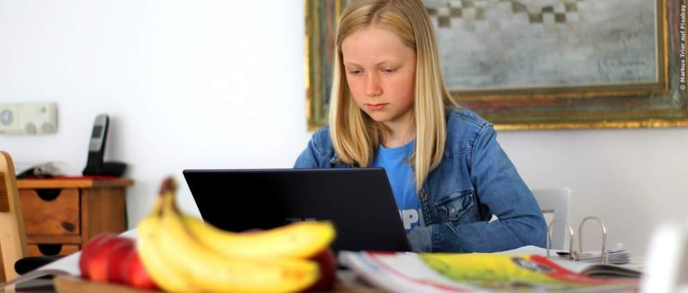 Schulfernsehen in der ARD für den Lockdown
