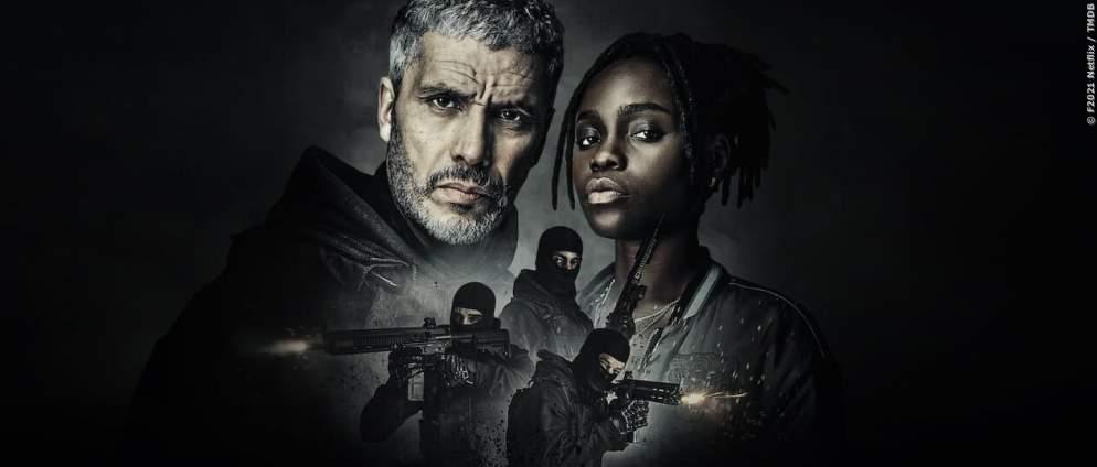 """Trailer zur Netflix-Thriller-Serie """"Im Auge des Wolfes"""""""