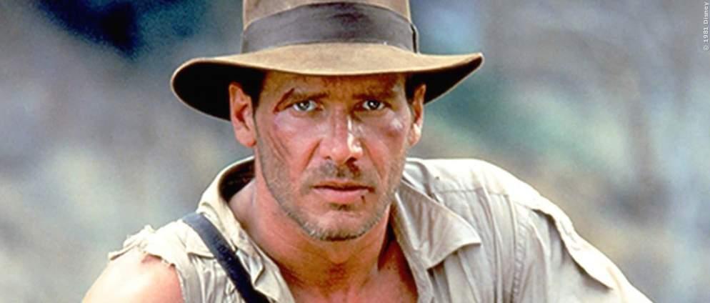 """""""Indiana Jones 5"""" führt angeblich Nachfolgerin für Harrison Ford ein"""