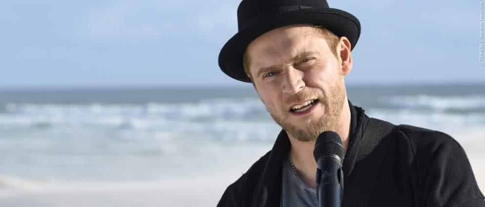 Sing meinen Song - Johannes Oerding - FUFIS