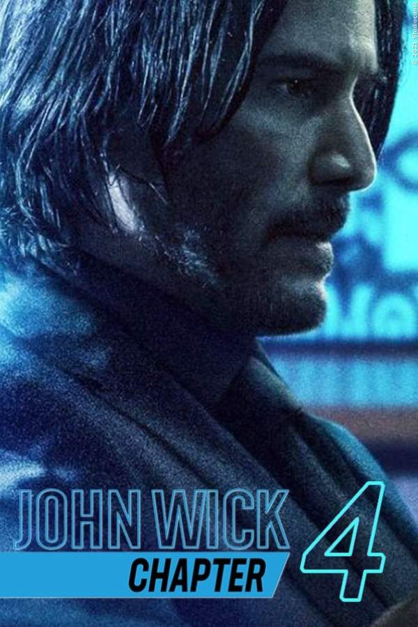 John Wick: Kapitel 4 - Film 2022