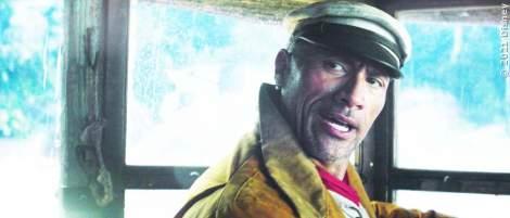 """""""Jungle Cruise""""-Meinungen: So gut ist der neue Film mit Dwayne Johnson wirklich - News 2021"""