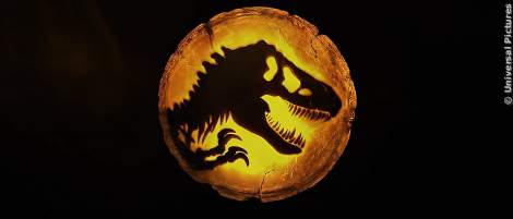 Jurassic World 3: Erster kurzer Teaser-Trailer zur Fortsetzung - News 2021