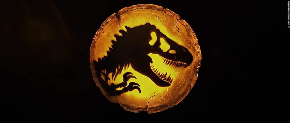 Jurassic World 3: Erster Trailer zur Fortsetzung