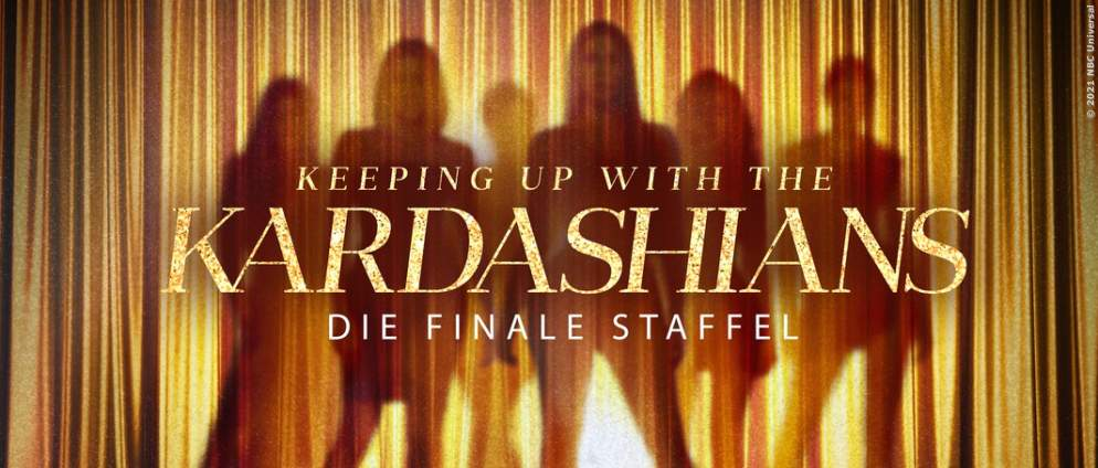 Keeping Up with the Kardashians: Finale Staffel