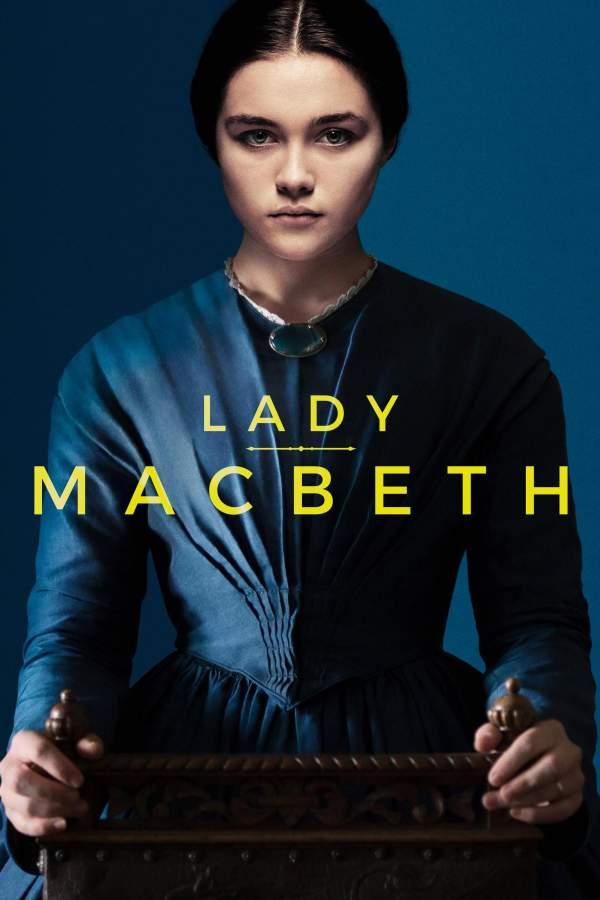 Lady Macbeth - Film 2016