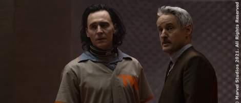 """Nach dem Serien-Hit: Kommt schon bald der """"Loki""""-Kinofilm? - News 2021"""